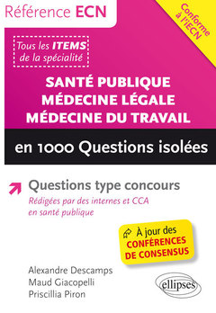 medecine du travail question