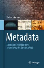 Couverture de l'ouvrage Metadata