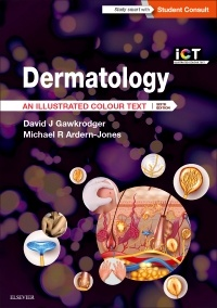 Cover of the book Dermatology