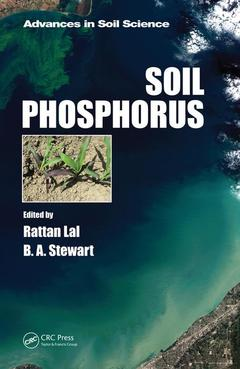 Cover of the book Soil Phosphorus