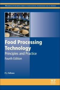 Cover of the book Food Processing Technology