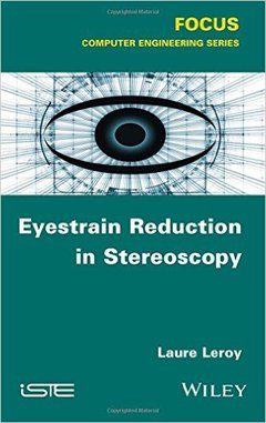 Couverture de l'ouvrage Eyestrain Reduction in Stereoscopy