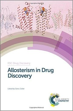 Couverture de l'ouvrage Allosterism in Drug Discovery