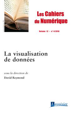 Couverture de l'ouvrage Les cahiers du numérique Volume 12 N° 4/Octobre-Décembre 2016