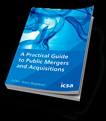 Cover of the book A Practical Guide to Mergers and Acquisitions