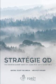 Couverture de l'ouvrage Stratégie QD