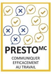 Couverture de l'ouvrage PRESTO<sup> MC</sup>