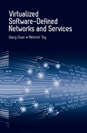Couverture de l'ouvrage Virtualized Software-Defined Networks and Services