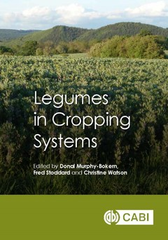 Couverture de l'ouvrage Legumes in Cropping Systems