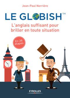 Couverture de l'ouvrage Le globish
