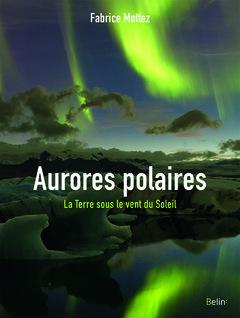 Couverture de l'ouvrage Aurores polaires