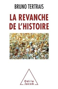 Couverture de l'ouvrage La revanche de l'Histoire