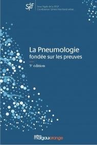 Couverture de l'ouvrage La pneumologie fondée sur les preuves