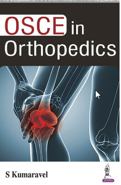 Cover of the book SCE in Orthopedics