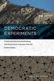 Cover of the book Democratic Experiments