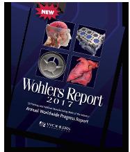 Couverture de l'ouvrage Wohlers Report 2017