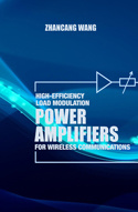 Couverture de l'ouvrage High-Efficiency Load Modulation Power Amplifiers for Wireless Communications