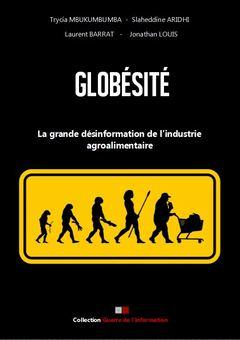 Couverture de l'ouvrage La globésité