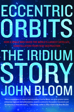 Cover of the book Eccentric Orbits