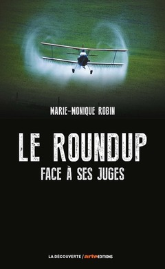 Cover of the book Le Roundup face à ses juges