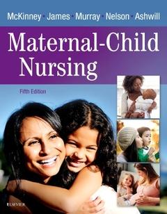 Couverture de l'ouvrage Maternal-Child Nursing (5th Ed.)