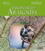 Couverture de l'ouvrage Fascinantes araignées