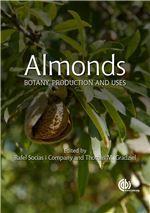 Couverture de l'ouvrage Almonds