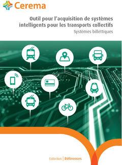 Couverture de l'ouvrage Outil pour l'acquisition de systèmes intelligents pour les transports collectifs