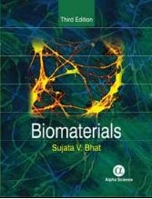 Couverture de l'ouvrage Biomaterials