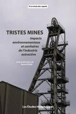 Couverture de l'ouvrage Tristes mines