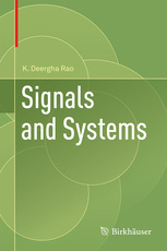 Cover of the book Signals and Systems