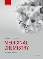 Couverture de l'ouvrage An Introduction to Medicinal Chemistry