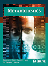 Cover of the book Metabolomics