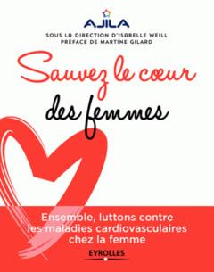 Couverture de l'ouvrage Sauvez le coeur des femmes