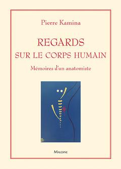 Couverture de l'ouvrage Regards sur le corps humain