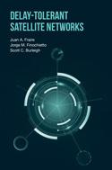 Couverture de l'ouvrage Delay-Tolerant Satellite Networks