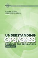 Couverture de l'ouvrage Understanding GPS/GNSS: Principles and Applications