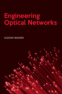 Couverture de l'ouvrage Engineering Optical Networks