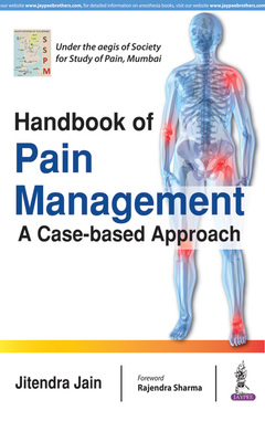 Cover of the book Handbook of Pain Management: A Case-based Approach