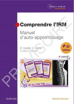 Cover of the book Comprendre l'IRM