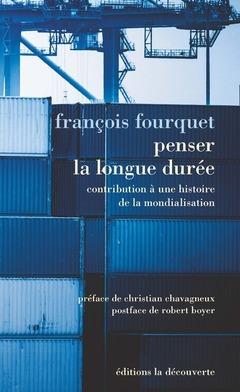 Couverture de l'ouvrage Introduction à l'histoire de la mondialisation