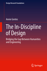Cover of the book The In-Discipline of Design