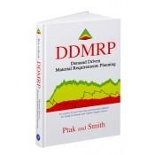 Couverture de l'ouvrage Demand Driven Material Requirements Planning (DDMRP)
