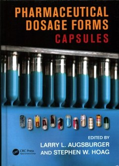Cover of the book Pharmaceutical Dosage Forms