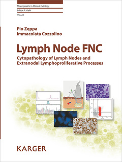 Cover of the book Lymph Node FNC