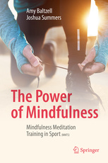 Cover of the book The Power of Mindfulness