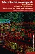 Couverture de l'ouvrage Villes et territoires en diagonale