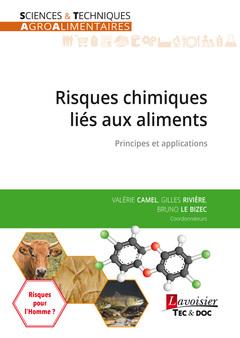 Couverture de l'ouvrage Risques chimiques liés aux aliments