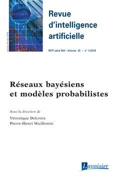 Couverture de l'ouvrage Réseaux bayésiens et modèles probabilistes