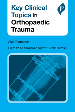 Cover of the book Key Clinical Topics in Orthopaedic Trauma